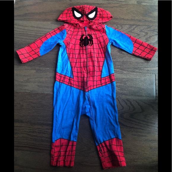 Costume /onesie| Marvel Kids